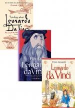 Combo Leonardo Da Vinci