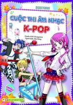 Smart Girls - Cuộc Thi Âm Nhạc K-Pop