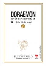 Doraemon - Tuyển Tập Theo Chủ Đề Tập 7: Điểm 0 & Bỏ Nhà Đi