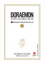 Doraemon - Tuyển Tập Theo Chủ Đề Tập 1: Những Tình Huống Dở Khóc Dở Cười