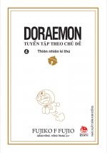 Doraemon - Tuyển Tập Theo Chủ Đề Tập 4: Thiên Nhiên Kì Thú