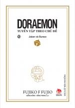 Doraemon - Tuyển Tập Theo Chủ Đề Tập 10: Jaian Và Suneo
