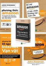 Combo Amazon (Bộ 5 Cuốn)