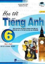 Học Tốt Tiếng Anh 6 (Chương Trình Thí Điểm)