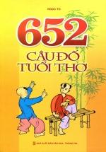 652 Câu Đố Tuổi Thơ