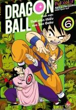 Dragon Ball Full Color - Phần Một: Thời Niên Thiếu Của Son Goku - Tập 6