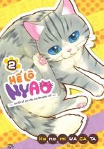 Hế Lô Nyao - Chuyện Về Chú Mèo Chuyên Hóng Hớt - Tập 2