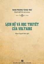 Lịch Sử Và Học Thuyết Của Voltaire