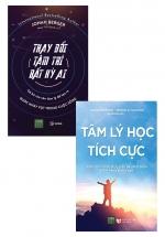 Combo Sách Tâm Lý Học Ứng Dụng Giúp Cuộc Sống Của Bạn Nhẹ Nhàng Và Tích Cực Hơn