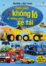 Big Book - Cuốn Sách Khổng Lồ Về Những Chiếc Xe Tải