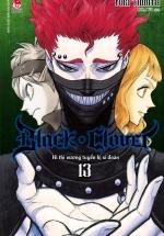 Black Clover - Tập 13: Kì Thi Vương Tuyển Kị Sĩ Đoàn