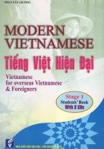 Modern Vietnamese - Tiếng Việt Hiện Đại (Tập 1)