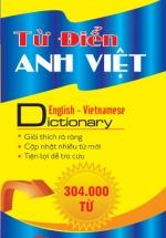 Từ Điển Anh - Việt 304000 Từ