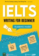 Ielts Writing For Beginner - Academic Model