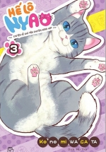Hế Lô Nyao - Chuyện Về Chú Mèo Chuyên Hóng Hớt - Tập 3
