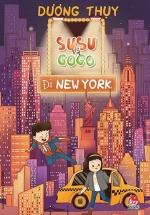 Susu Và Gogo Đi New York