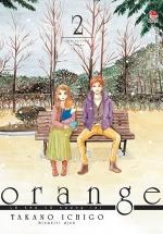 Orange - Lá Thư Từ Tương Lai - Tập 2