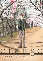 Orange - Lá Thư Từ Tương Lai - Tập 6