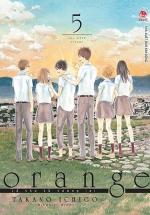 Orange - Lá Thư Từ Tương Lai - Tập 5