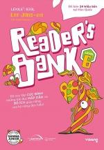 Reader'S Bank Series 6