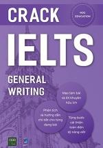 Crack Ielts General Writing