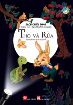 Sách Tương Tác - Sách Chiếu Bóng - Cinema Book - Rạp Chiếu Phim Trong Sách - Thỏ Và Rùa