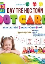 Flashcard - Dạy Trẻ Học Toán Dotcard - Tập 1