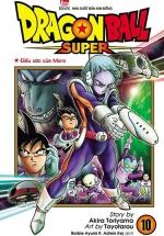 Dragon Ball Super - Tập 10