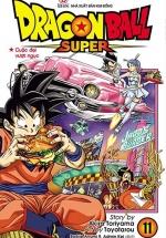 Dragon Ball Super - Tập 11
