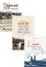 Combo Sách Nam Bộ Vài Nét Lịch Sử