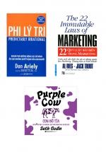 Combo Sách Marketing Cho Người Mới Bắt Đầu