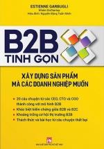 B2B Tinh Gọn - Xây Dựng Sản Phẩm Mà Các Doanh Nghiệp Muốn