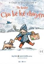 Câu Chuyện Đêm Giáng Sinh - Cậu Bé Kể Chuyện