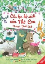 Ehon - Câu Lạc Bộ Sách Của Thỏ Con - Bunny'S Book Club