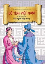 Cổ Tích Việt Nam: Tình Nghĩa Thuỷ Chung