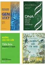 Combo Sách Hay Về Sinh Học