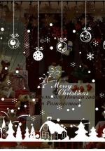 Decal Đêm Noel
