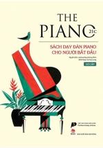 The Piano 21C - Sách Dạy Đàn Piano Cho Người Bắt Đầu