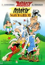 Những Cuộc Phiêu Lưu Của Asterix - Asterix Người Gaulois