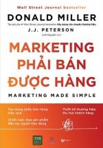 Marketing Phải Bán Được Hàng
