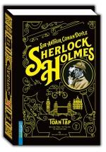 Sherlock Holmes Toàn Tập (Tập 2) - Bìa Cứng