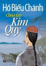 Chúa Tàu Kim Quy