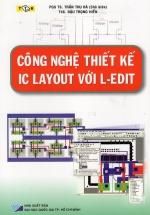 Công Nghệ Thiết Kế IC Layout Với L-Edit