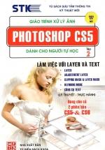 Giáo Trình Xử Lý Ảnh Photoshop CS5 Dành Cho Người Tự Học - Tập 2 - Làm Việc Với Layer Và Text