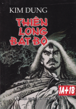 Thiên Long Bát Bộ (Trọn Bộ 10 Cuốn)