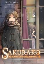 Sakurako Và Bộ Xương Dưới Gốc Anh Đào - Tập 6
