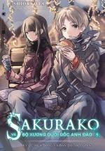 Sakurako Và Bộ Xương Dưới Gốc Anh Đào - Tập 5