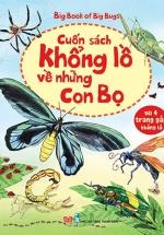 Big Book - Cuốn Sách Khổng Lồ Về Những Con Bọ