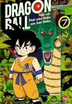 Dragon Ball Full Color - Phần Một: Thời Niên Thiếu Của Son Goku - Tập 7