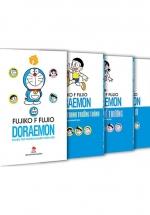 Box Set Doraemon: Tuyển Tập Những Người Thân Yêu